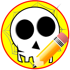 draw halloween symbols android apps google play
