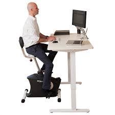 Under Desk Exercise by Deskfit Under Desk Exercise Bike