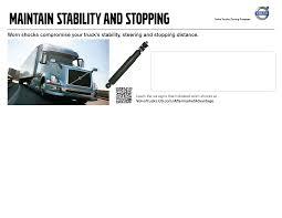 volvo trucks north america greensboro nc air bags shocks partner volvo