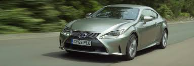 custom lexus rc audi a5 mercedes c class coupe bmw 4 series lexus rc video
