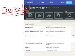 quizlet tutorial video showme hack quizlet