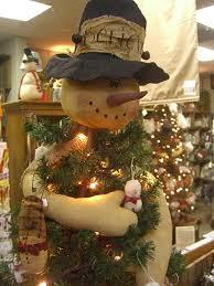 snowmen tree huggers a bit of country s