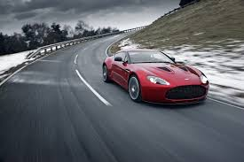 aston martin to replace vantage 2012 aston martin v8 vantage gets updated pictures and details