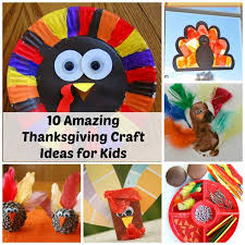 10 amazing thanksgiving craft ideas for creative simple