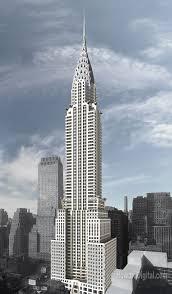 new york chrysler building 1 046 925 roof 77