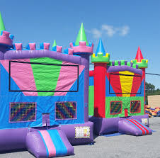 rent inflatables in philadelphia south jersey nyc and delaware