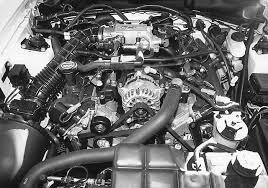 rebuilt 4 6 mustang engine modular mix match part 1 mustangs fast fords magazine