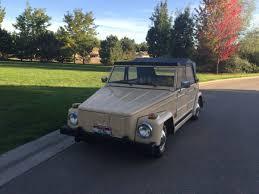 vw kubelwagen for sale vw thing for sale in boise volkswagen 181 classifieds 1973 74