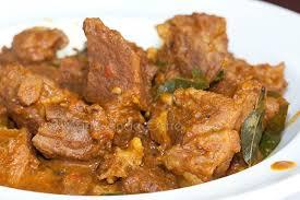 cabri massalé cuisine réunionnaise cuisine réunionnaise plat de cabri massalé caribbean flavors