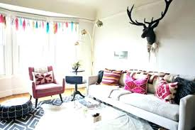 Antler Home Decor Faux Deer Wall Decor The Clothes L Pillow Home