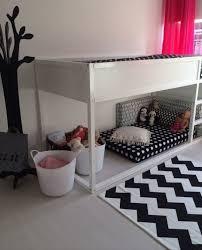 Beds Terraria 45 Cool Ikea Kura Beds Ideas For Your Kids U0027 Rooms Digsdigs