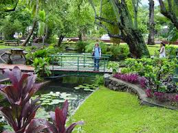Smith Botanical Garden by Explore Tahiti The Largest Island Of French Polynesia Traveler