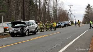 two car accident at clarksburg intersection iberkshires com