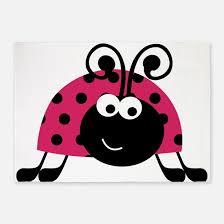 Ladybug Area Rug Pink Ladybug Rugs Pink Ladybug Area Rugs Indoor Outdoor Rugs