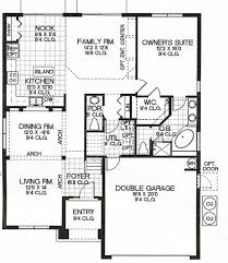 ground floor plan ground floor plans house designs