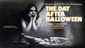 brian may u0027s the day after halloween complete score vinyl rip