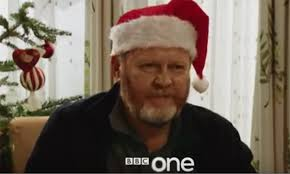 eastenders first look at the christmas special