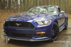 2015 mustang gt reviews 2015 ford mustang gt review autotrader