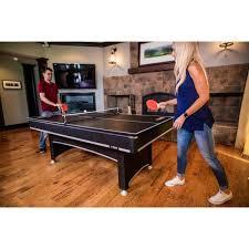 triumph sports pool table triumph sports 45 6840 84 inch phoenix billiard pool table