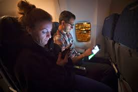 Delta Inflight Wifi by The Crazy Economics Of Inflight Wi Fi