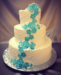 wedding cakes with fountains wallpaper