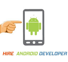 developer android mobile app developer delhi noida gurgaon bangalore india