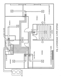 patent us20090188985 combined chiller and boiler hvac system in