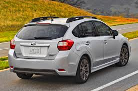 2016 subaru impreza hatchback book of norm the subaru impreza it gets uglier and worse