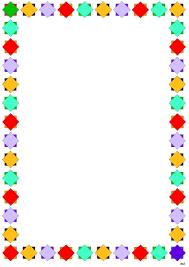 cornice per bambini cornicette la maestra enza didattica e disegni