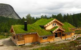 grickle grass homes in norway cycling gypsies