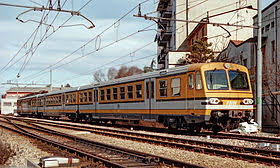 carrozze treni carrozze fnm tipo socimi