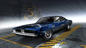 dodge charger r t 1 nfs pro street by evaldasmix on deviantart