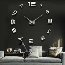 Large Wall Clocks by Compare Prices On Large Digital Wall Clock Online Shopping Buy