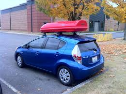 roof rack for toyota prius any on roof racks priuschat