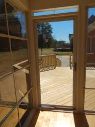 go from inside to outside with the adjustment of a few windows