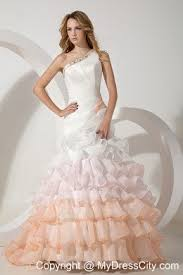 multi color wedding dress for sale 2017 gown colored wedding dresses cheap