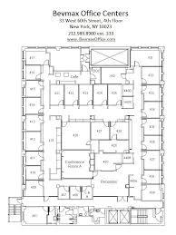 time warner center floor plan upper west side office space for rent lease 33 west 60th street