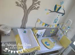 chambre bébé gris et chambre bébé gris et jaune 2017 avec dacoration chambre baba