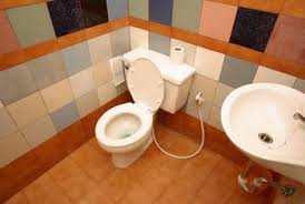 How To Fix A Slow Bathroom Sink Drain How To Get The Gurgle Out Of A Sink When You Flush The Toilet