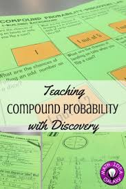 214 best 7th grade probability images on pinterest teaching math
