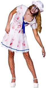 zombie sailor halloween costume zombie costumes mega