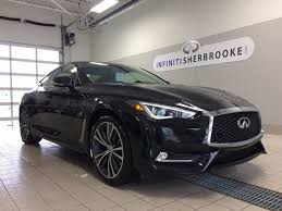 quick review 2017 infiniti qx60 infiniti de sherbrooke used 2017 infiniti q60 coupe for sale in