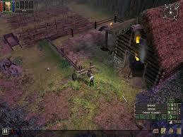 donjon siege dungeon siege 2002