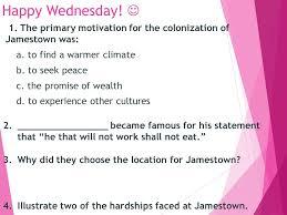 Seeking Youwatch Nightmare In Jamestown We Are Going To Part Of Nightmare