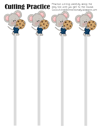 if you give a mouse a cookie mega pack pinterest mice