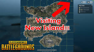 pubg new map release date pubg new map visit exploring the island youtube