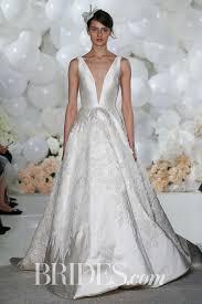 wedding dresses brides mira zwillinger bridal wedding dress collection 2018 brides