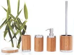 bambus badezimmer badezimmer set bambus bestseller shop für möbel und einrichtungen