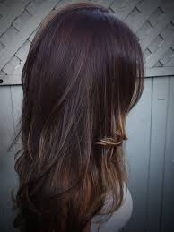 highlights on brown hair u2013 your new hairstyle photo blog
