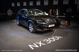 price of lexus suv in malaysia the all new lexus nx lands in malaysia u2013 prices start at rm 292k